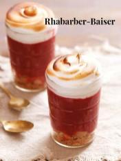 Rezept - Rhabarber-Baiser - Simply Kreativ – Neue Rezepte für den Thermomix® 03/18
