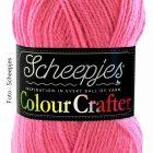 Scheepjes, Colour Crafter, Happy Häkeln, Decken