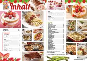 Inhalt - Simply Kreativ Erdbeeren- und Spargel-Rezepte für den Thermomix®