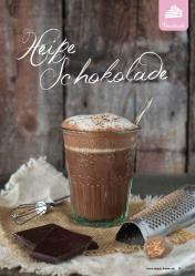 Rezept - Heiße Schokolade - Gesund & Fix mit dem Thermomix - 05/2018