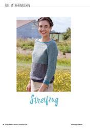 Strickanleitung - Streifzug - Simply Stricken - 06/2018