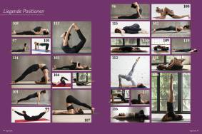 Einstieg - Liegende Positionen - Yoga - der große Guide - 01/2018