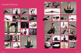 Einstieg - Sitzende Positionen - Yoga - der große Guide - 01/2018