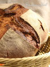 Rezept - Bauernmischbrot - Simply Backen Sonderheft Brotdoc 01/2018