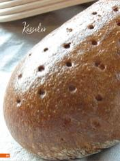 Rezept - Kasseler - Simply Backen Sonderheft Brotdoc 01/2018