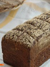 Rezept - Kommissbrot - Simply Backen Sonderheft Brotdoc 01/2018