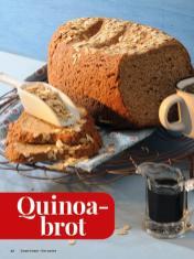 Rezept - Quinoa-brot - Simply Kreativ - Brot backen - Sonderheft - 01/2019