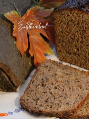 Rezept - Saftkornbrot - Simply Backen Sonderheft Brotdoc 01/2018