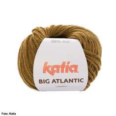 garn-wolle-bigatlantic-stricken-modal-polyacryl-senfgelb-schwarz-herbst-winter-katia-209-g