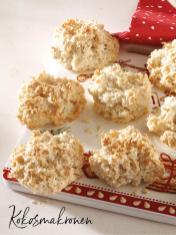 Weihnachtsplätzchen Kokosmakronen.Simply Backen Special Weihnachtsplätzchen Mit Dem Thermomix 01