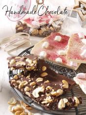 Rezept - Handmade Chocolate - Simply Kreativ Sonderheft Weihnachtsrezepte 01/2019