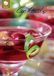 Rezept - Cocktails - Simply Kreativ Superfood 01/2019