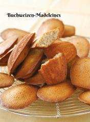 Rezept - Buchweizen-Madeleines - Simply Kochen Sonderheft Zuckerfrei 01/2019