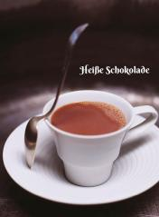 Rezept - Heiße Schokolade - Simply Kochen Sonderheft Zuckerfrei 01/2019