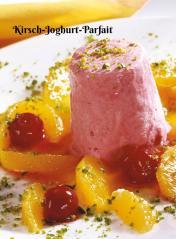 Rezept - Kirsch-Joghurt-Parfait - Simply Kochen Sonderheft Zuckerfrei 01/2019