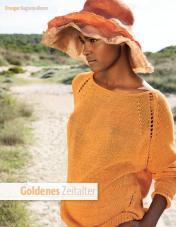 Strickanleitung - Goldenes Zeitalter - Fantastische Frühlings-Strickideen 02/2019