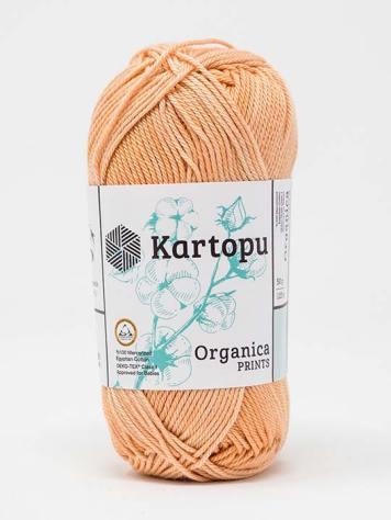 Kartopu, Organica Prints