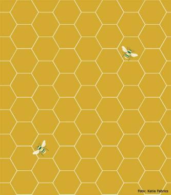 Bee-Panel-Katia-Fabrics