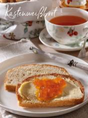 Rezept - Kastenweißbrot - Simply Backen Sonderheft – Brote und Brötchen mit dem Thermomix® 02/2019