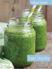 Rezept - Power-Smoothie - Simply Kochen Sonderheft - Ernährung in der Schwangerschaft - mit Nina Kämpf von Mamaaempf