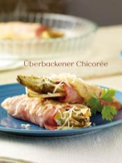 Rezept - Überbackener Chicorée - Bewusst Low Carb Sonderheft Keto