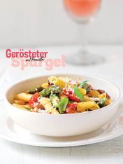 Rezept - Gerösteter Spargel mit Pancetta - Simply Kochen Special Spargel