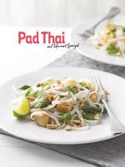 Rezept - Pad Thai mit Tofu und Spargel - Simply Kochen Special Spargel