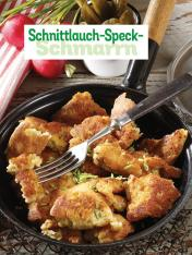 Rezept - Schnittlauch-Speck-Schmarrn - Simply Kochen Sonderheft So schmeckt der Frühling