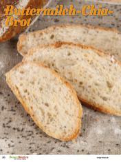 Rezept - Buttermilch-Chia-Brot - Brote Backen mit Tommy Weinz - 02/2019