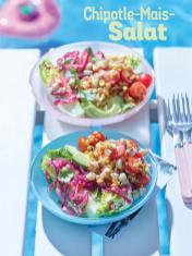 Rezept - Chipotle-Mais-Salat - Simply Kochen Picknick - 03/2019