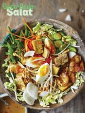 Rezept - Gado-Gado-Salat - Simply Kochen Sonderheft Salate to go