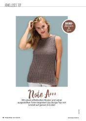 Strickanleitung - Note A+++ - Simply Stricken - 04/2019