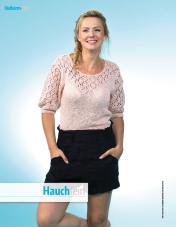 Strickanleitung - Hauchfein - Fantastische Strickideen 04/2019