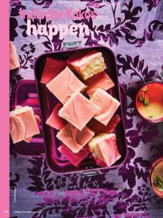 Rezept - Indische Kokos-Happen - Simply Kochen Orientalisch - 05/2019