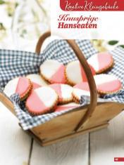 Rezept - Knusprige Hanseaten - Simply Backen - 04/2019