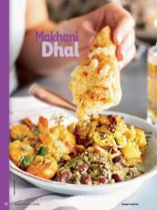 Rezept - Makhani Dhal - Simply Kochen Orientalisch - 05/2019