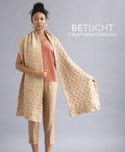 Strickanleitung - Betucht - Strukturmusterschal - Designer Knitting - 05/2019