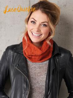 Strickanleitung - Lace-Quickie - Simply Kreativ – Best of Simply Stricken Accessoires