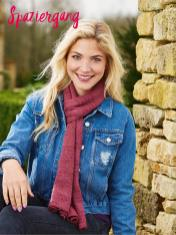 Strickanleitung - Spaziergang - Simply Kreativ – Best of Simply Stricken Accessoires