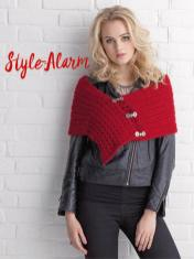 Strickanleitung - Style-Alarm - Simply Kreativ – Best of Simply Stricken Accessoires