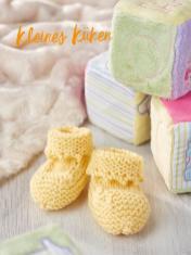 Strickanleitung - Kleines Küken - Simply Kreativ – Best of Simply Stricken Socken