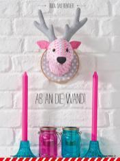 Nähanleitung - Ab an die Wand - Best of Simply Nähen Home-Deko & Accessoires
