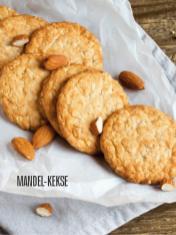 Rezept - Mandel-Kekse - Bewusst Low Carb Sonderheft – 03/2019