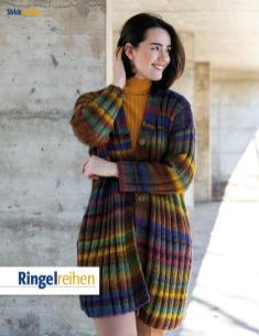 Strickanleitung - Ringelreihen - Fantastische Winter-Strickideen 06/2019