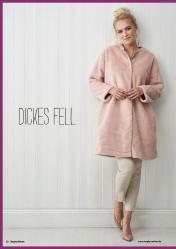 Nähanleitung - Dickes Fell - Simply Nähen 01/2020