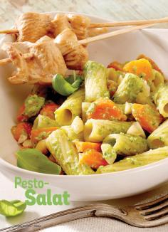 Rezept - Pesto-Salat - Simply Kochen Sonderheft Best of Salate