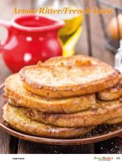Rezept - Armer Ritter/French Toast - Brote Backen mit Tommy Weinz 02/2020