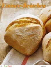 Rezept - Emmer-Brötchen - Brote Backen mit Tommy Weinz 02/2020