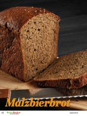 Rezept - Malzbierbrot - Brote Backen mit Tommy Weinz 02/2020