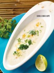 Rezept - Schnelle Kokos-Suppe - Bewusst Low Carb Sonderheft: Fasten – 02/2020